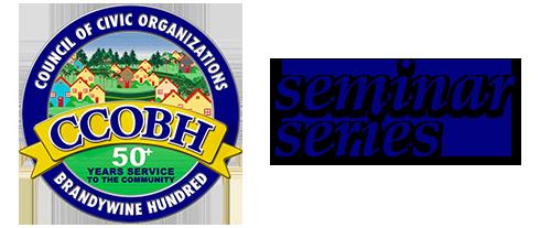 CCOBH Seminar series