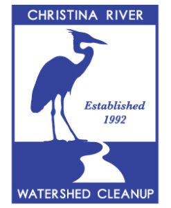 Christina River Cleanup Logo